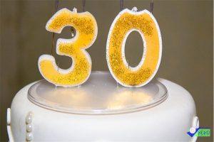 AEAP – 30 Anos