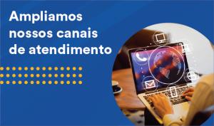 Read more about the article Crea-SP amplia canais de atendimento